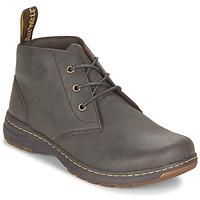 鞋子 男士 短筒靴 Dr Martens EMIL 棕色 / Vancouver
