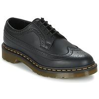 鞋子 女士 德比 Dr Martens 3989 黑色