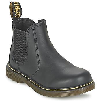 鞋子 儿童 短筒靴 Dr Martens SHENZI 黑色