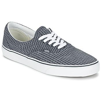 鞋子 男士 球鞋基本款 Vans 范斯 ERA 海蓝色 / 白色