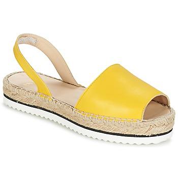 鞋子 女士 凉鞋 ANAKI TEQUILAI Python / 银色
