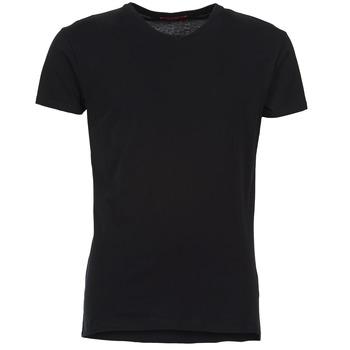 衣服 男士 短袖体恤 B.O.T.D ECALORA 黑色