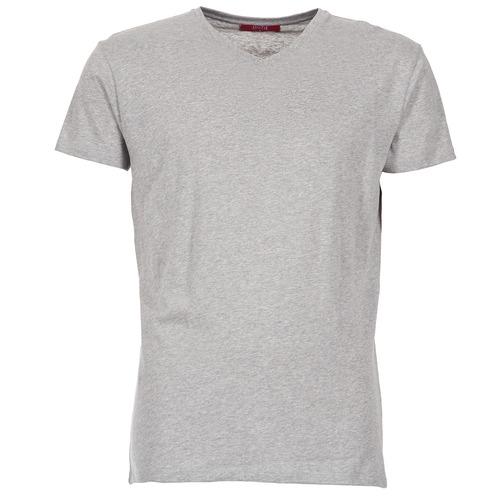 衣服 男士 短袖体恤 B.O.T.D ECALORA 灰色