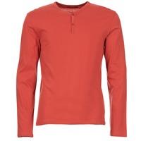 衣服 男士 长袖T恤 B.O.T.D ETUNAMA 红色