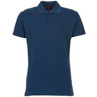 衣服 男士 短袖保罗衫 B.O.T.D EPOLARO 海蓝色