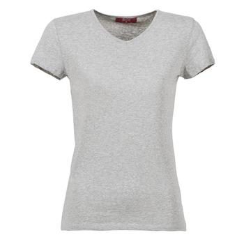 衣服 女士 短袖体恤 B.O.T.D EFLOMU 灰色