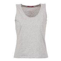 衣服 女士 無領短袖套衫/無袖T恤 B.O.T.D EDEBALA 灰色