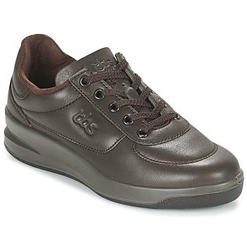 鞋子 女士 球鞋基本款 TBS BRANDY 摩卡色 / Colmoka