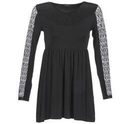 衣服 女士 短裙 School Rag ROSELYN 黑色