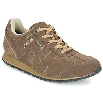 鞋子 男士 登山 Asolo 阿索罗 QUINCE GV MM 棕色