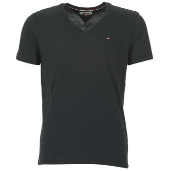 衣服 男士 短袖体恤 Tommy Jeans MALATO 黑色