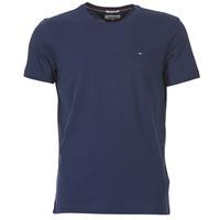 衣服 男士 短袖體恤 Tommy Jeans OFLEKI 海藍色