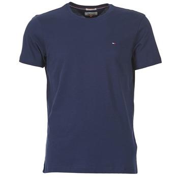衣服 男士 短袖体恤 Tommy Jeans OFLEKI 海蓝色