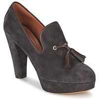 鞋子 女士 高跟鞋 Sonia Rykiel 索尼亚·里基尔 677731 灰色
