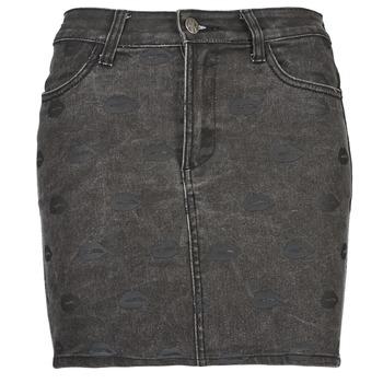 衣服 女士 半身裙 American Retro HELENE 灰色