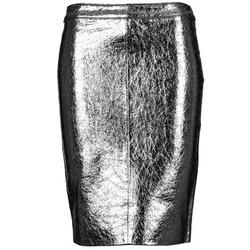 衣服 女士 半身裙 American Retro DOROTHA 银色