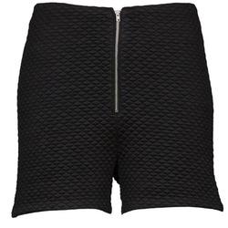 衣服 女士 短裤&百慕大短裤 American Retro JOSEPH S 黑色