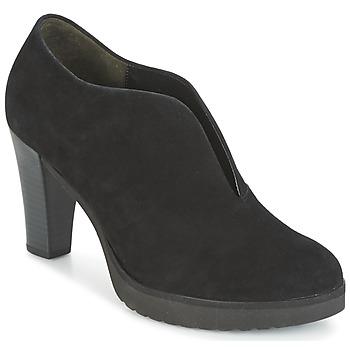鞋子 女士 短靴 Gabor 嘉宝 VONDER 黑色