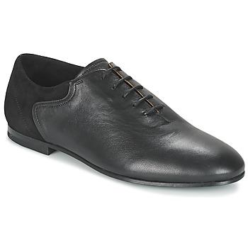 鞋子 男士 德比 Paul & Joe TWINK 黑色