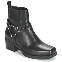 鞋子 女士 短靴 Vagabond ARIANA 黑色