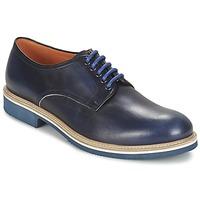鞋子 男士 德比 J Wilton  蓝色