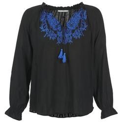 衣服 女士 女士上衣/罩衫 Betty London ESIBELLE 黑色
