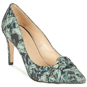 鞋子 女士 高跟鞋 Ikks ESCARPIN NŒUD 灰色