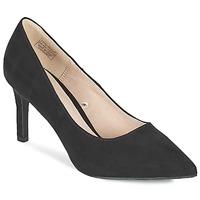 鞋子 女士 高跟鞋 Vero Moda VM VANESSA PUMP 黑色