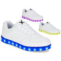 鞋子 球鞋基本款 Wize & Ope THE LIGHT 白色