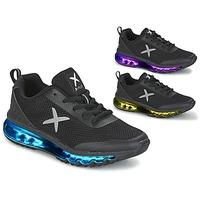 鞋子 球鞋基本款 Wize & Ope X-RUN 黑色