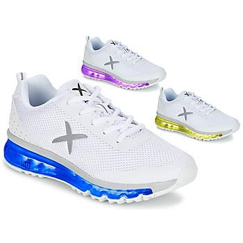 鞋子 球鞋基本款 Wize & Ope X-RUN 白色
