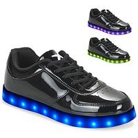 鞋子 女士 球鞋基本款 Wize & Ope POP 黑色