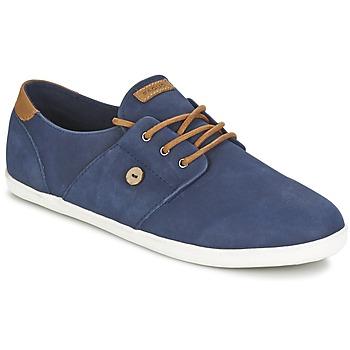 鞋子 球鞋基本款 Faguo CYPRESS 海蓝色