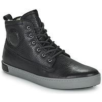 鞋子 男士 高帮鞋 Blackstone JIVIDETTE 黑色