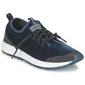 鞋子 女士 球鞋基本款 Coolway TAHALIFIT 蓝色