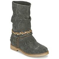 鞋子 女士 都市靴 Coolway BIARA 灰色