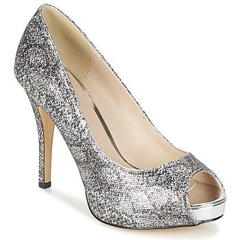 鞋子 女士 高跟鞋 Menbur MINO 银灰色