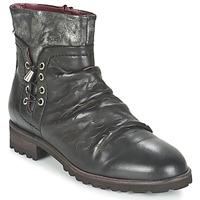 鞋子 女士 短筒靴 Dkode SARINA 黑色