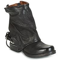 鞋子 女士 短筒靴 Airstep / A.S.98 SAINT PI 黑色