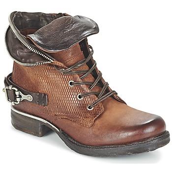 鞋子 女士 短筒靴 Airstep / A.S.98 SAINT PA 棕色