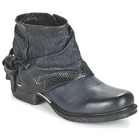 鞋子 女士 短筒靴 Airstep / A.S.98 SAINT LI 蓝色
