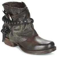 鞋子 女士 短筒靴 Airstep / A.S.98 SAINT LU 棕色