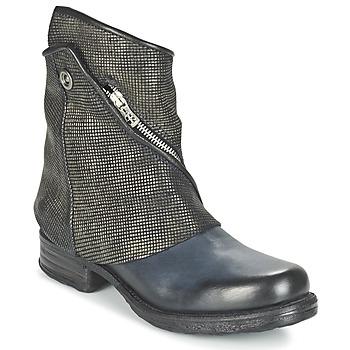 鞋子 女士 短筒靴 Airstep / A.S.98 SAINT VI 蓝色