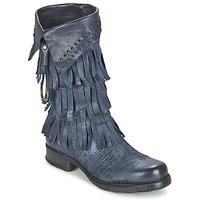 鞋子 女士 都市靴 Airstep / A.S.98 SAINT VO 蓝色