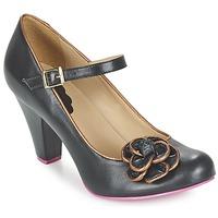 鞋子 女士 高跟鞋 Cristofoli ROSMUTT 黑色