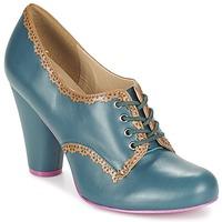 鞋子 女士 短靴 Cristofoli POSS CHAV 蓝色 /  Pétrol