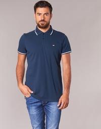 衣服 男士 短袖保罗衫 Casual Attitude EPIDIN 海蓝色