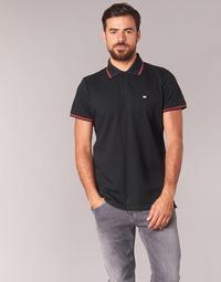 衣服 男士 短袖保罗衫 Casual Attitude EPIDIN 黑色