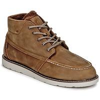 鞋子 男士 短筒靴 Element BANKTON 灰褐色