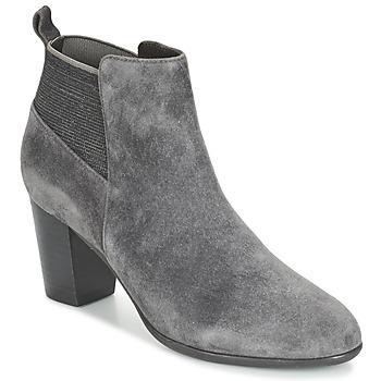 鞋子 女士 短靴 JB Martin CHARMEL 灰色